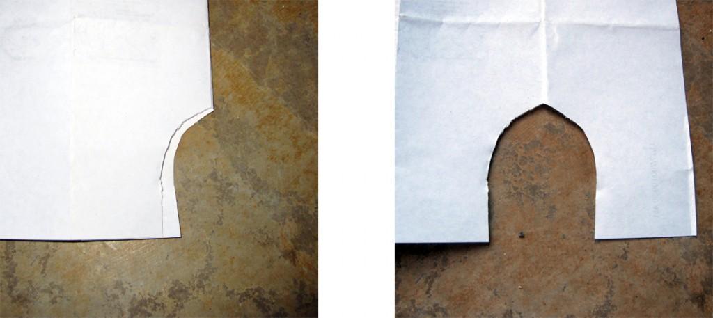 papercutout